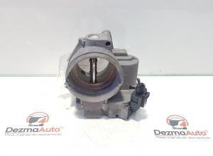 Clapeta acceleratie, Audi A4 Avant (8ED, B7) 2.0tdi, cod 03G128063C