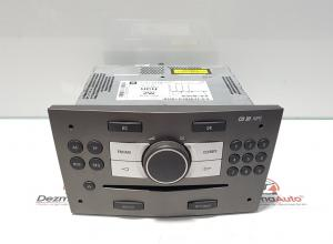 Radio cd cu mp3, Opel Astra H Twin Top, cod GM344183129
