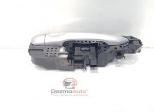 Maner dreapta spate, Renault Scenic 3, cod 806060042R (id:380171)