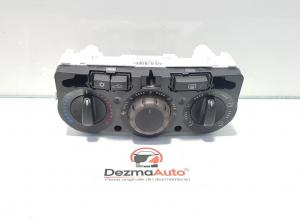 Panou comanda ac, Opel Corsa D, cod 5P2731310 (id:380945)