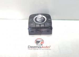 Joystick navigatie, Renault Scenic 3, cod 253B00345R (id:380154)