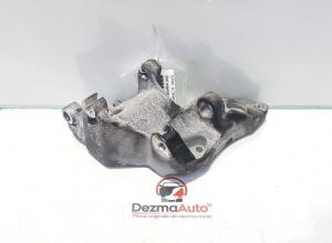 Suport alternator, Ford Fiesta 5, 1.4tdci, F6JB, cod 9641715580 (id:380447)