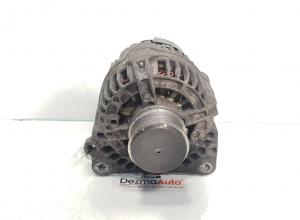 Alternator, Toyota Yaris (SCP9) 1.0 b, 27060-0Q010 (id:380643)