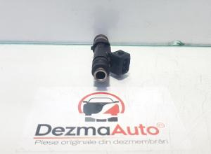 Injector, Opel Combo Combi, 1.4 B, Z14XEP, cod 0280158501