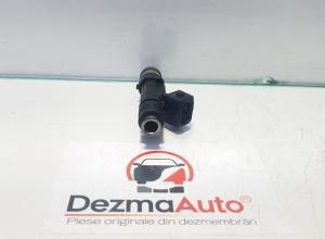 Injector, Opel Astra H GTC, 1.4 B, Z14XEP, cod 0280158501