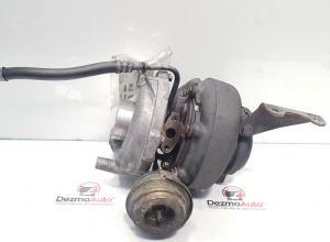 Turbosuflanta, Bmw 5 Touring (E39) 3.0 d, 306D1, cod 2248834E