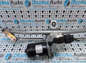 Motoras stergatoare fata, 1J2955113B, Vw Bora (1J2) 1.6B, AVU, BFQ