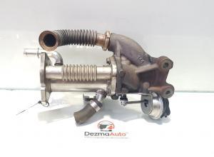 Racitor gaze, Renault Megane 3 Combi, 1.5 dci, K9KN, cod 147355713R (id:381015)