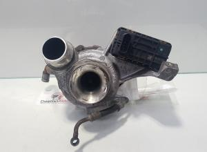 Actuator turbo, Bmw X3 (E83) 2.0 d, N47D20A, cod 6NW009228