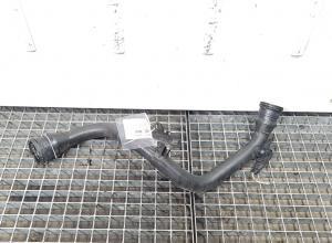 Tub intercooler cu senzor Renault Scenic 3, 1.5 dci, K9K836, 8200981498 (id:380105)