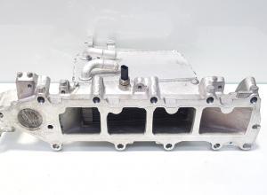 Radiator intercooler, Vw Passat Alltrack (3G5) 2.0TDI, cod 04L129766Q