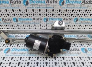 Motoras stergatoare fata, 4B2955113A, Audi A6 (4B, C5) 1997-2005, (id.164580)