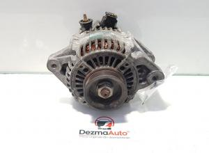 Alternator, Toyota Yaris, 1.3 benz, 2706021030 (id:382851)
