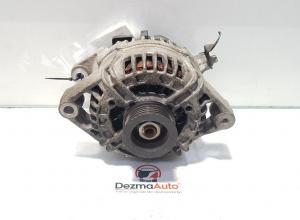 Alternator, Opel Astra G, 1.6 benz, Z16XE, GM55556070 (id:382871)