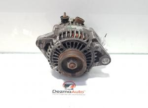 Alternator, Toyota Yaris, 1.3 benz, 27060-21030 (id:382886)