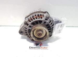 Alternator, Honda Civic VII Hatchback, 2.2 ctdi, A5TA1091 (id:383141)