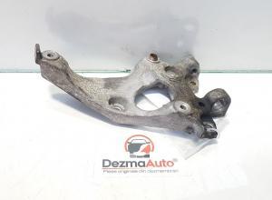 Suport compresor clima, Peugeot 3008, 1.6 hdi, 9HR, 9672950980 (id:382058)