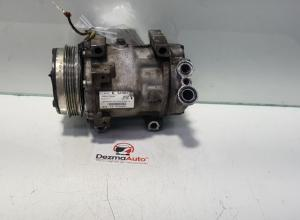 Compresor clima, Fiat Ducato Platforma (250) 2.3 jtd, 504384357 (id:383586)