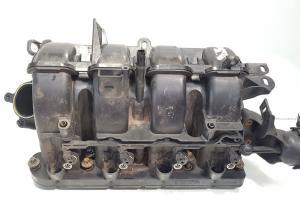 Galerie admisie cu clapete, Opel Corsa D,  A12XER, 1.2benz (id:382160)