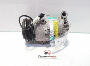 Compresor clima, Opel Astra G, 1.8 B, Z18XE, GM13124749 (id:382915)