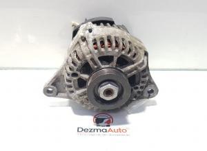 Alternator 80A Nissan Micra 3 (K12) 1.4 B, 2542926A (id:383404)