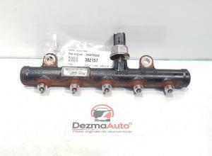 Rampa injectoare, Ford Focus C-Max, 2.0tdci, G6DB, 9654726280 (id:382157)