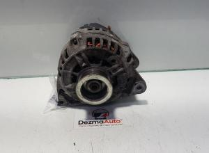 Alternator, Ford Ka (RB)1.3 B, 0123310023 (id:383346)
