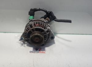 Alternator, Honda Civic VII Hatchback, 1.6 b, A5TA7091 (id:383338)