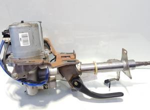 Ax coloana volan cu motoras, Nissan Qashqai, 2.0 dci, cod 48810BR60A (id:382590)