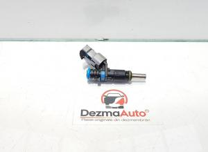 Injector Opel Astra J, A16XER, 1.6benz, GM55562599  (id:382227)