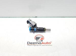 Injector Opel Astra J, A16XER, 1.6benz, GM55562599  (id:382229)