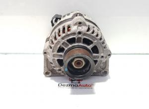 Alternator Opel Astra J,  A16XER, 1.6benz, GM13502595 (id:382225)