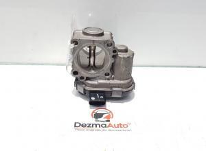 Clapeta acceleratie, Ford Focus 3, 1.6 tdci, T1DA, cod 9673534480 (id:385854)