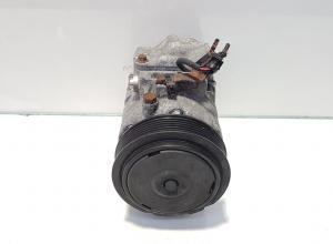 Compresor clima, Skoda Fabia 2 (5J, 542), 1.2 benz, BBM, 6Q0820808G (id:382265)