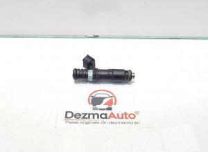 Injector Skoda Fabia 2 (5J, 542) BBM, 1.2benz, 03D906031F (id:382274)