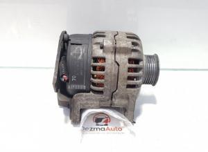 Alternator, Ford Fiesta 4 (JA, JB) 1.3 B, 0123310054 (id:383129)