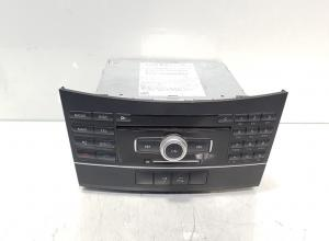 Radio cd cu navigatie Mercedes Clasa E (W212) 2.2 cdi, OM651924, A2129068800 (id:385531)
