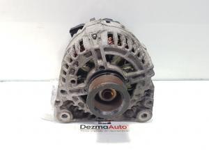 Alternator  Vw Polo (9N) AUA, 1.4benz, 037903025M (id:382069)