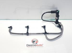 Rampa retur injectoare, Ford Focus 2 (DA) 1.8 tdci, KKDA (id:386827)
