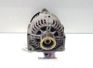 Alternator 110A, Renault Megane 2, 1.9 dci, F9QB800, 8200290215 (id:383121)
