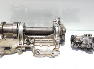 Pompa ulei, Skoda Fabia 2 Combi (5J, 545) 1.4 tdi, BNV, cod 045103303A (id:386652)