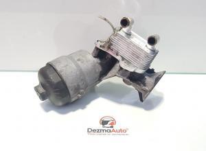 Carcasa filtru ulei, Opel Astra G, 1.7 dti, Y17DT (id:387003)