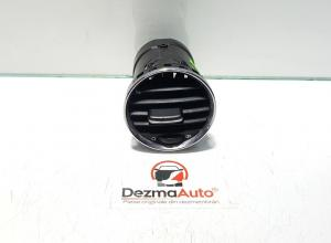 Grila aer bord centrala, Peugeot 308, cod 9658515377 (id:386599)