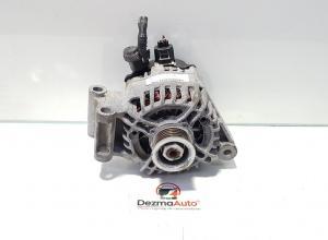 Alternator 105A Ford Focus 3, 1.6 benzina, PNDA, 3N1110300AE (id:383128)