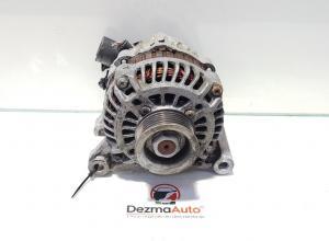 Alternator Citroen Berlingo 1, 1.9 diesel, WJY, 9638275880 (id:383131)