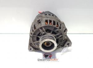 Alternator 70A Ford Fiesta 4 (JA, JB) 1.3 benzina 0123310023 (id:383130)