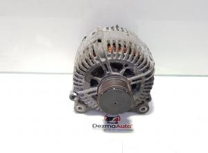 Alternator 180A Audi A6 (4F2, C6) 2.0 tdi, BRE, 03G903016A (id:386120)