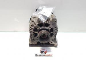 Alternator 90A Mercedes Clasa A (W168) 1.6 benzina, OM166960, 0111545602 (id:386533)