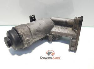 Carcasa filtru ulei Bmw 3 Touring (E46) 2.0 diesel, 204D4, 7787072 (id:387340)