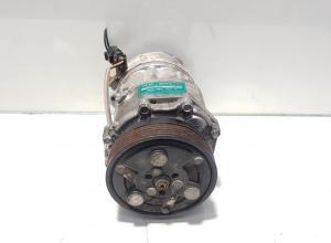 Compresor clima, Vw Caddy 3 (2KA, 2KH), 1.9 tdi, BLS, 7H0820803D (id:383743)